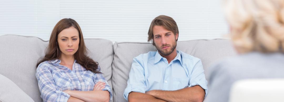 Terapia de casal em Santos